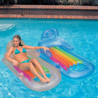 Intex Inflatable Pool King Kool Water Lounge