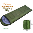 Multi-season Camping Sleeping Bag