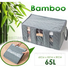 Bamboo Charcoal 65L Storage Bag