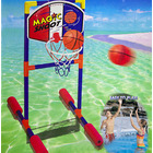 Outdoor Water Basketball Pool Game Set