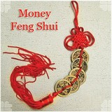 Feng Shui I Lucky Charm Ancient Coins Prosperity Protection Good Fortune