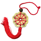10  Coin Feng Shui Lucky Charm