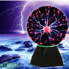 8'' Plasma Ball Light
