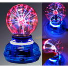 "3"" USB Plasma Ball Lamp"