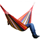 Cotton Hammock with Bag