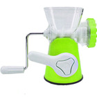 All-In-One Meat Mincer/Grinder Green