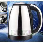 Full Stainless Steel Cordless Electric Kettle Larg