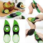 2 x All In One Avocado Slicers