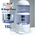 7 Stage Natural Mineral Water Filter A