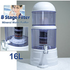 7 Stage Natural Mineral Water Filter B