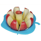 2 x Fruit Slicer Apple Corer Easy Dicer