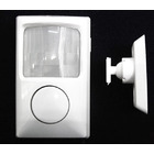 IR Electronic  Infrared Wireless Security Alarm Motion Sensor