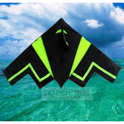 Huge Stealth Bomber Kite with Free Line Set