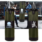 Heavy Duty Large Boxing Punching Bag - 90cm