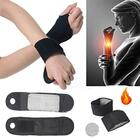 2PC Neoprene Magnetic Wrist Support