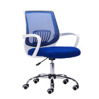 Hero Ergonomic Office Chair (Blue)