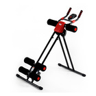 Ab Vertical Cruncher Power Workout Abdominal Trainer
