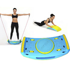 Moon Surfer Aerobic Magic Stepper Exercise Machine