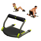 8 In 1 Ab Core Total Workout Wonder Exercise Machine Smart Trainer (Green)