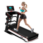 IRUN Multifunction 2 in 1 Treadmill and Massager Machine