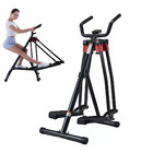 360 Degree Air Walker Exercise System Cross Trainer Stepper Nordic Exerciser