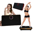Fitpal Patented Music XL Fitness Vibration Machine