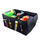 Car Boot Organizer Large Storage Bag