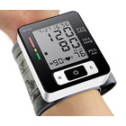 Automatic Wrist Blood Pressure Monitor Large LCD