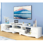Royal Luxury Adjustable Extendable TV Cabinet