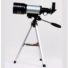 Astronomical and Terrestrial Telescope 150x Magnification 70mm Aperture