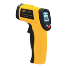 Infrared Non-contact Thermometer with Laser Aimpoint 550℃