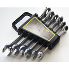6PC Gear Wrench Tool Set