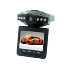 6 LED High Definition Portable DVR Dash Cam Camera Video Recorder