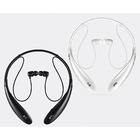 2 In 1 Ultra Bluetooth Headphones Wireless Stereo Headset HBS-800