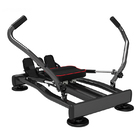 Fitplus Fitness Home Gym Exercise Rowing Machine