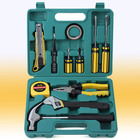 12PCS Tool Set Car/Home Handy Repair Kit