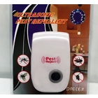 2 x Ultrasonic Pest Repeller