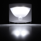 Mighty Motion Activated Sensor Light