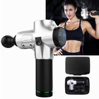 Portable Massage Gun Percussive Vibration Therapy