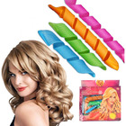 Magic Leverag Hair Curler Pack (Pink Box)