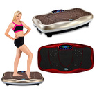 Music XL Fitness Vibration Machine