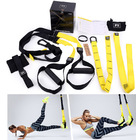 Professional Total Fitness Resistance Straps Gym Suspension System