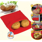 Potato Microwave Express Cooking Bag