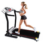 Fitness Power Electric Treadmill Home Gym Exercise Machine