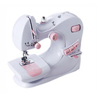 Automatic Portable Multipurpose Sewing Machine