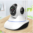 Wi-Fi Smart Security Camera