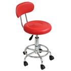 Varossa Essential Office Student Computer Chair (Red)