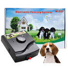 Weatherproof Electronic Dog Fence Containment System