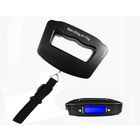Digital Portable Luggage Scale