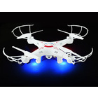 X5C-1 4 Channel Remote Control Quadcopter Drone with Camera